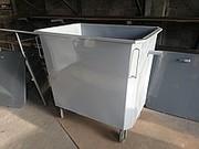 Мусорные контейнеры,  баки для ТБО