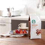 Купить кофе Starbucks Colombia