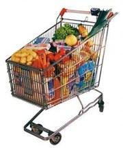Закупка товаров по спискам с последующей доставкой на дом.