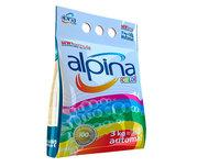 Порошок Alpina