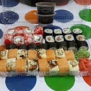 Бесплатная доставка суши в Астане