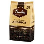 Кофе Paulig Arabica в зернах 1кг