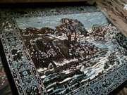 Продам красивый ковёр