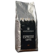 Кофе в зернах Espresso Coffee