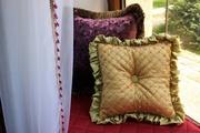 Дизайн и пошив штор качественно