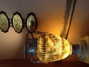 Светильник напольный новый импортный