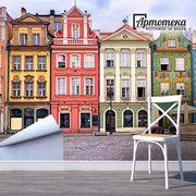 Фотообои на заказ в Алматы