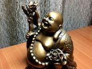 Хоттей или Будда притягивает достаток и благопулучие.