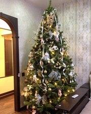 Купить елку,  искусственная елка,  новогодняя елка.