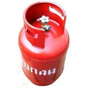 Газовый балон 12-литров с винтелем