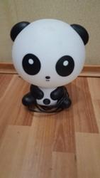 Cute Panda дизайн ночника