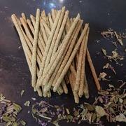 Свечи восковые с травами купить